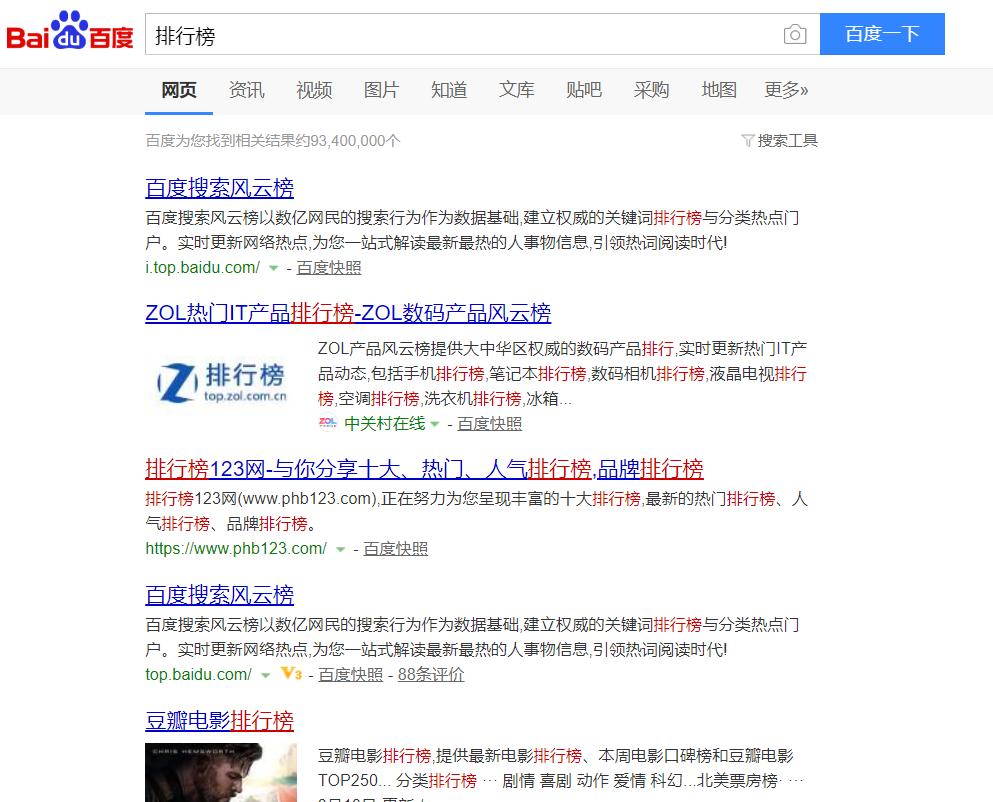 21世纪20年代搜索引擎使用报告